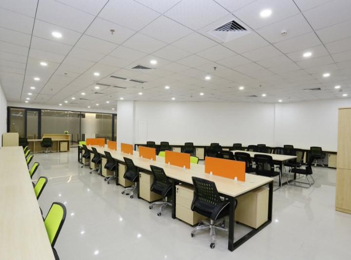 中国高科大厦 小型办公室出租,注册地址挂靠
