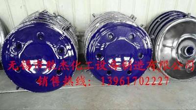江西新型片式冷凝器哪家好选择无锡胜杰公司