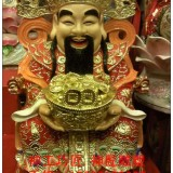 山西铜佛像-太原佛像-四海龙王-地藏王菩萨-委托菩萨-弥勒佛