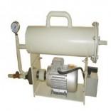 手提式防爆型滤油机