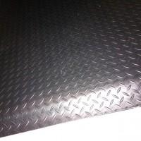 5MM防静电地垫铺设|防静电不平怎样处理|灰色防静电胶垫