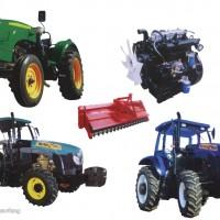 天津进口农用机械设备报关公司