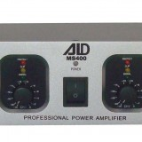ALD厂家直销MS系列专业功放