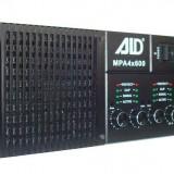 ALD厂家直销多通道MPA4600功放