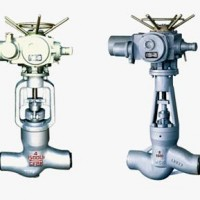 供应J962Y-100C焊接截止阀