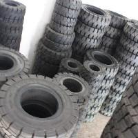 叉车轮胎、装载机轮胎、各种轮胎