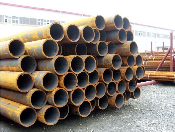 无缝钢管精密钢管冷拔钢管15224357077