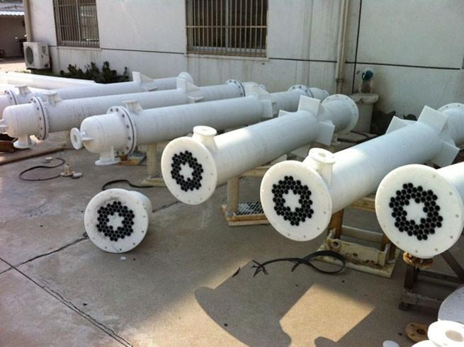 厂家供应石墨改性聚丙烯冷凝器