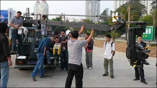 秦皇岛广州专业宣传片拍摄专题片拍摄您更想找