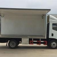 供应厂家直销青驰牌移动售货车 多功能移动售货车 流动售卖车