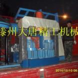 125吨叉车工程车轮胎压胎机 批发价格 行业精品