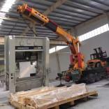 厂房或门高度不够/设备进行吊装、转运、定位请找明通
