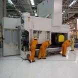 专业的纺织设备搬迁/化工设备搬迁/青岛明通安全可靠!