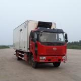 供应6.8米物流冷藏车保温车,国四冷藏车保温车,冷链运输车价