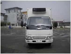 济宁冷藏车保温车,济宁冷藏货车,68米冷藏车厢价格