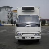 厂家直供江铃冷藏车JX1041TGA24
