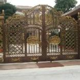 【供销】海南优惠的庭院门――海口庭院门哪家好