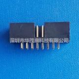 供应10P简牛2.0间距简牛连接器2.0间距简牛2.0间距镀