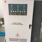 大功率柱式电动调压器 定制高电压 测试 老化调压器