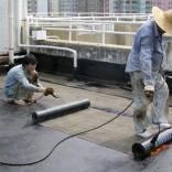 佛山禅城区福升女儿墙防水补漏公司