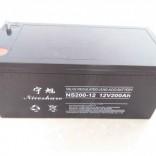 UPS铅酸蓄电池NS200-12