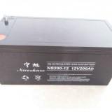 蓄电池 12V200AH