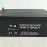 阀控式铅酸蓄电池NS200-12