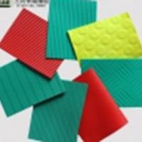 长城橡胶直销PVC防滑板,防滑板,PVC胶板,PVC彩色平板