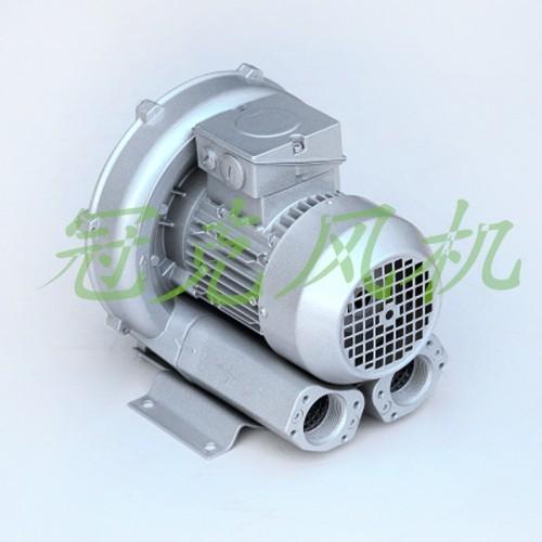 吸尘专用085kw高压鼓风机 850w吸尘风机