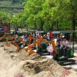 游乐场一卡通游乐场设备安装游乐场收费管理系统  陕西西安咸阳