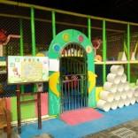 陕西景区一卡通,国威天启游乐场刷卡机,西安咸阳儿童乐园收费机