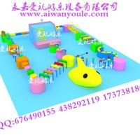 北京 儿童乐园 淘气堡设备价格
