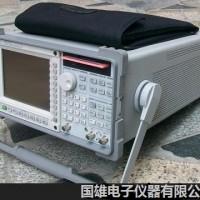 ��Ӧ����Agilent HP35670A ��̬�źŷ���