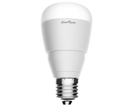 10W冷暖光球泡灯南京物联传感技术有限公司智能家居加盟