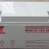 银川汤浅蓄电池12V100AH