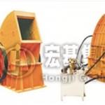 河南宏基矿山机械有限公司,石料厂重型锤式破碎机价格