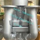 25KW漩涡气泵厂家 25KW高压鼓风机