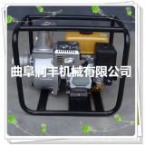矿用抽水泵 抽水泵 型号  3寸抽水泵 润丰供应3寸抽水泵
