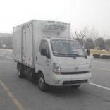 青岛小型冷藏车冷冻车,3.7小型冷藏车冷冻车,海鲜冷藏车