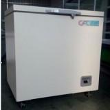 金枪鱼长期保存专用低温保存箱 零下60℃冷冻冰柜冰箱厂家直销