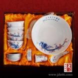 个性餐具定制,景德镇陶瓷餐具生产厂家,个性餐具图片