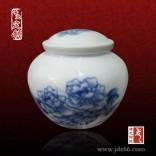 景德镇陶瓷罐子,装枸杞陶瓷罐,陶瓷罐子厂家定做