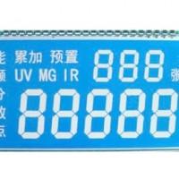 0418段式液晶屏