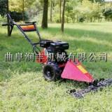 便携式割草机 收割机 济宁割草机 便携式果园除草机