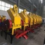 豫民机械_山东省轮胎胶粉设备_废旧轮胎胶粉设备价格