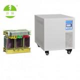 深圳市隔离变压器/三相自耦式变压器 美泽三相电源变压器