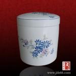青花陶瓷骨灰盒,大号陶瓷骨灰盒厂家