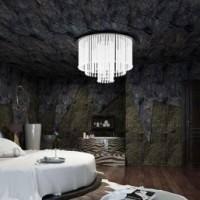 海洋恋情精品酒店设计案例|北京餐饮店装修公司
