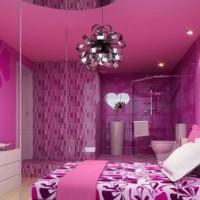 简爱激情精品主题酒店设计案例|北京酒店装修公司