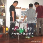 济南九味透骨香熟食开店创业培训加盟卤菜熟食创业利润高风险0